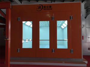 Top Quality Car Spray Booth for New Year Sale pictures & photos