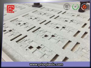 Grey Durostone Solder Pallet with Optical Property pictures & photos