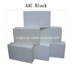Lightweight AAC Blocks AAC Panel Prefabricated Interior Wall Panels pictures & photos