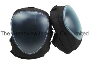 Hard Cap Knee Pad with EVA Foam for Work Safety (QH3042)