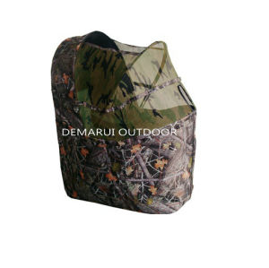 One-Man Hunting Tents/Tents for Hunting/Camouflage Tents pictures & photos