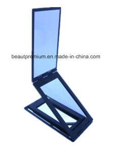 Four Sides Folding Portable L′oreal Audit Factory Make up Mirror BPS021 pictures & photos