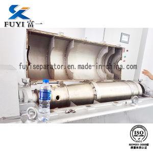Lw Series Professional Salt Decanter Machine
