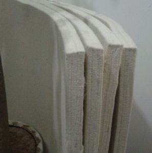 High Quality of White Industrial Wool Felt pictures & photos