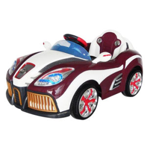 2.4G Fashion Electric Ride on Car for Kids (10220982) pictures & photos