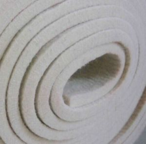 Wool Felt Fabric/Painter Cover Fleece Mat/Felt Moving Blanket pictures & photos