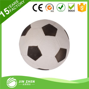 Colorful Comfortable Eco-Friendly Football for Child