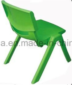 Various Colors Stackable Plastic Kid Chair pictures & photos