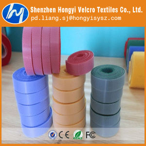High Quality Nylon Back to Back Hook&Loop pictures & photos