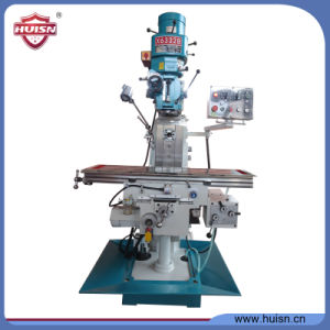 X6332b X6332c CE Approved Heavy Duty Powerful Universal Drilling and Milling Machine pictures & photos