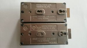 Bank Safe Lock, Safe Box Lock Al-125-2 pictures & photos