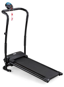 Healthmate Home Fitness Running Machine Electric Treadmill (HSM-T02) pictures & photos