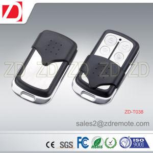 Wireless Remote Control Universal for Fixed, Learning, Rollingcode of 433/315 pictures & photos