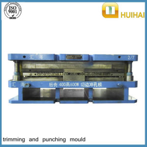Stamping Press Tools and Mould/Die Tooling pictures & photos
