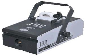 1500W DMX Fog Machine Jl-1500A