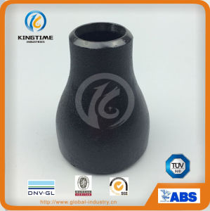 ASME B16.9 A234 Wpb CS Concentric Reducer Butt Welded Fitting (KT0224) pictures & photos