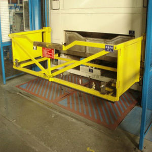 Car Glass Making Machine/Continuously Heating Bent Oven pictures & photos