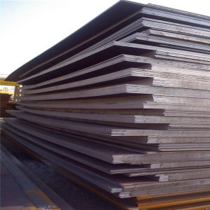 Steel Plates for Boiler and Pressure Vessel SA553 pictures & photos