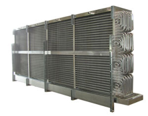 Hot DIP Galvanized Steel Evaporator for Meat Storage (SL-500) pictures & photos