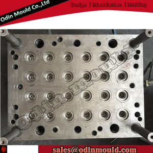Injection Mould for Tamper Evident Cap & Closure (32 cavity) pictures & photos
