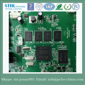 Contract OEM/ODM Electronic PCB Board From Shenzhen PCB Manufacturer Contract Assemble PCB Board Printed Circuit Board pictures & photos