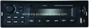 Auto Music Bus MP3 Player Car Player pictures & photos