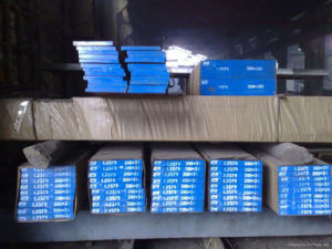 High Quality 1.2379 Tool Steel, Round Bar, Flat Bar pictures & photos