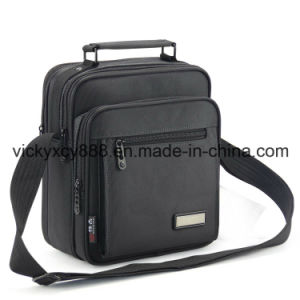 Men Single Shoulder Leisure Travel iPad Tablet PC Bag (CY3543) pictures & photos