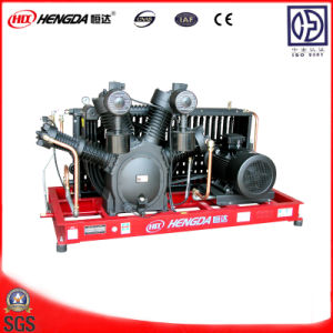High Pressure Air Compressor for Blow Machine