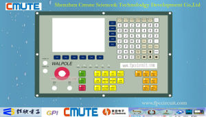 Automatic Control System Control Panel Membrane Switch pictures & photos