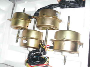 Air Conditioner Outdoor Unit Motor 50W pictures & photos