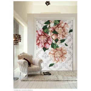 Flower Pattern Mosaic Puzzle (10k324) pictures & photos