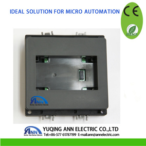 Micro PLC Controller Smart Relay Elc-HMI-Fp Ce RoHS pictures & photos
