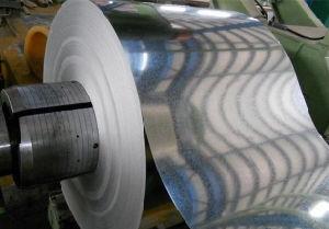 Hot Sale Galvanized Steel Strip Coil Hot-DIP Galvanized Steel Coil pictures & photos