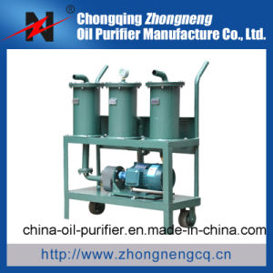 Economical Portable Oil Purifying Machine pictures & photos