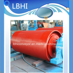 Belt Conveyor Drive / Bend Pulleys for Cement Industries pictures & photos