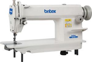 Br-5550 High-Speed Lockstitch Sewing Machine Series pictures & photos