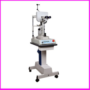 Ophthalmic Equipment China Ophthalmic YAG Laser pictures & photos