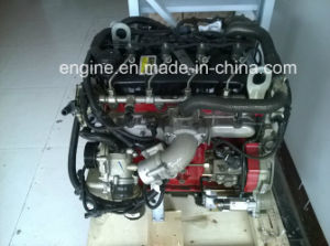 Cummins Isf2.8 Diesel Engine Assy 4161s 161HP