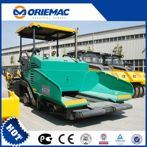 12.5 Meters China RP1256 Asphalt Concrete Paver pictures & photos