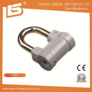 Russia Type Vane Key Zinc Padlock (LY60) pictures & photos
