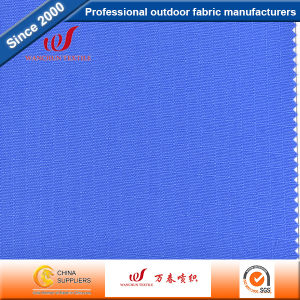 Polyester DTY 300dx400d 0.7s Oxford Fabric for Bag Luggage Tent pictures & photos