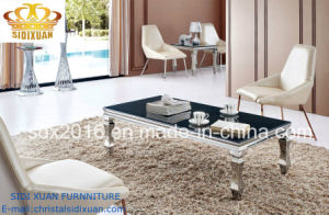 Modern Design Living Room Furniture Coffee Table Sj833 pictures & photos
