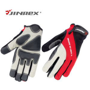 Bike Full Finger Sports Glove pictures & photos