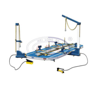 Wld-B Cheap Price Car Auto Body Alignment Bench pictures & photos