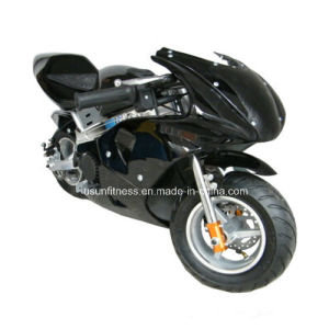 Cheap Gas Motorcycle as Transport pictures & photos