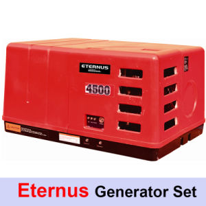 Big Power Electric Start Gasoline Generator (BH3800EiS) pictures & photos