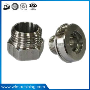 CNC Machining Machinery Metal Fabrication Parts pictures & photos