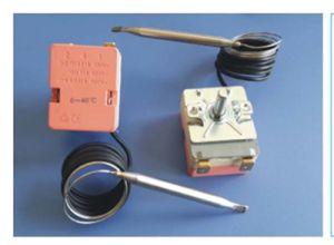 Capillary Thermostat Liquid Expansion Temperature Controller pictures & photos