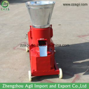 Animal Pellet Machine Poultry Feed Pellet Mill Livestock Feed Pellet Making Machine pictures & photos